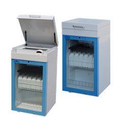 8000型优质在线式等比例水质采样器