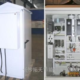 20kW小风电控制系统