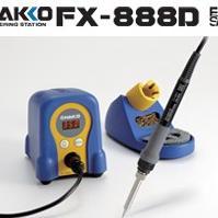 白光焊台FX888D