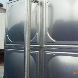 供应珠海组合式不锈钢水箱