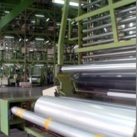 立体铝箔袋-编织布淋膜