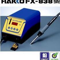 无铅焊台白光FX838