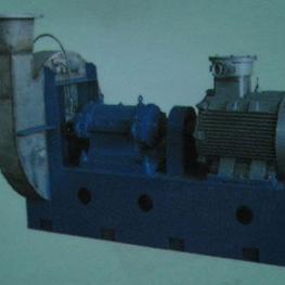 WL系列低能耗黄磷尾气风机