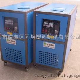 江苏挤出厂专用模具加热恒温设备常规12kw模温机
