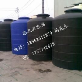 兰州3立方储罐+西安3吨化工储罐/3000升塑料桶