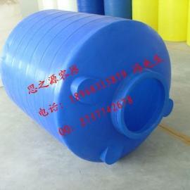 塑胶桶/搅拌桶/1吨塑料桶/啤酒桶/公园储物桶