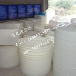 一次成型全塑PE运输罐、塑料槽罐、塑料运输储罐、防腐罐