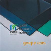 pc厂家供应,高性价比透明pc板供应pc板材