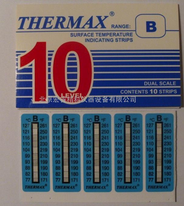tmc温度试纸