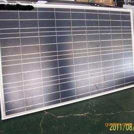 供应优质70W多晶硅太阳能电池板批发价格