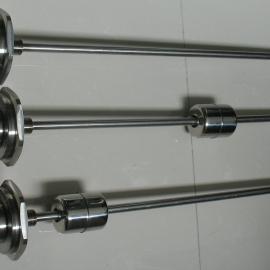 LXR模似输出磁致伸缩液位传感器