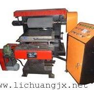 磁盘式平面自动抛光机LC-ZP819C