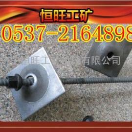 恒旺专业生产螺纹钢锚杆
