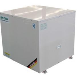 水水式水源热泵机组