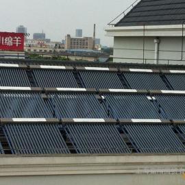 厂房100人用多大太阳能设备