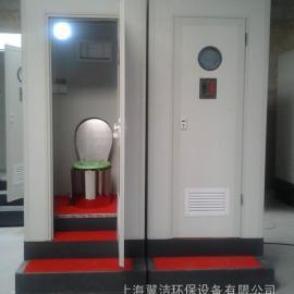苏州工地厕所车展等活动厕所租赁