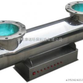 秦皇�u�^流式紫外�消毒器