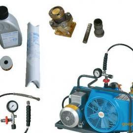 宝华压缩机原装配件,润滑油,过滤芯,压力表,高压管