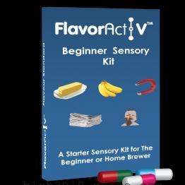 啤酒风味试剂盒  FlavorActiv