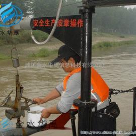 厂家直销XCJ-1横式采样器,河流泥沙测验专用采样器