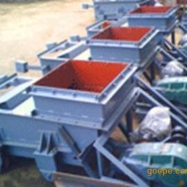 往复式给煤机供应商
