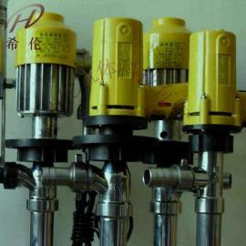 SB-3-1防爆电动抽油泵