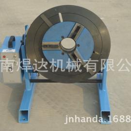 承载300公斤焊接转盘,自动焊接转台,质量可靠