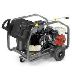 德国凯驰 冷热水高压清洗机HD801 B
