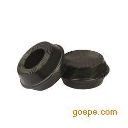 碟型橡胶式避震器