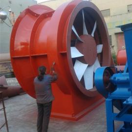矿用风机K40-6-NO17