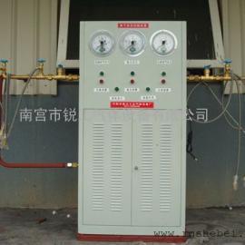 汇流排-气体汇流排-自动切换气体汇流排