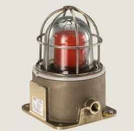 ORGA障碍灯HSL18EX-R-24-AB