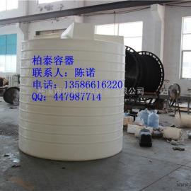 5000升PE溶药桶