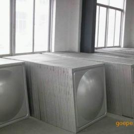 广州组合式不锈钢水箱