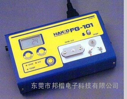 烙铁测试仪FG101