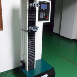 供应电子式拉力试验机,液晶屏电子式拉力机