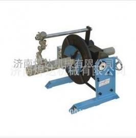 山东济南厂家促中小型环缝焊接焊接变位机