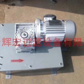 高效管式除油机、工业管式除油机、轧钢液管式除油机 辉宏过滤
