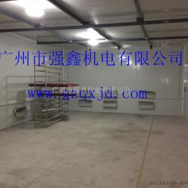 广东家具烤漆房,晾干房,烤漆房厂家