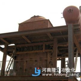 铜鼓风炉 铜冶炼炉 炼铜炉