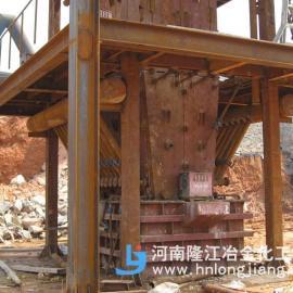 铅冶炼炉 铅鼓风炉 炼铅炉