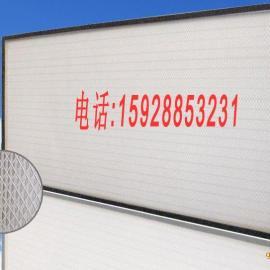 初效空气过滤网|湖南省郴州市初中效袋式空气过滤器