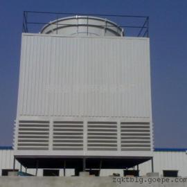 BHZ方形横流式玻璃钢冷却塔
