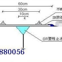 三元乙丙SR复合盖片价格|三元乙丙SR复合盖片专业生产厂家