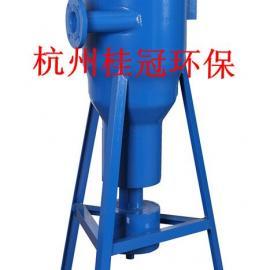 供应旋流除砂器参数 除砂器厂家直销质量保证