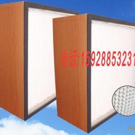 黑龙江省七台河市空气过滤器|电子厂多晶硅车间空气过滤器