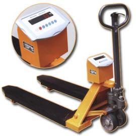 苏州3吨带秤的液压叉车/2吨叉车秤现货供应