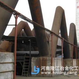 铜冶炼炉 铜鼓风炉 铜冶炼设备