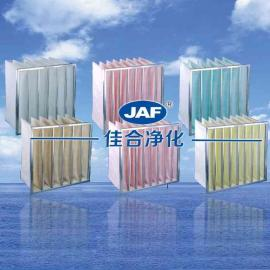 生产厂家供应优质袋式过滤器、空调车间中效过滤器、中效滤袋