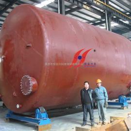 黄骅市恒业兴科供应河北钢衬塑多种型号储运罐